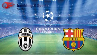 Juventus - Barcelona 11.04.2017 predictions. Champions League betting tips