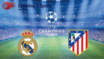 Real Madrid - Atletico 02.05.2017 predictions