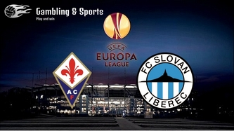 """FIORENTINA"" – ""SLOVAN LIBEREC"" 03.11.2016. Europa League betting tips."