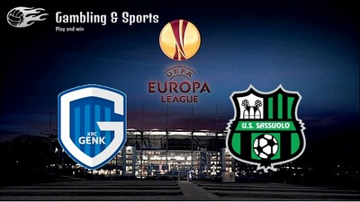 """Genk"" – ""Sassuolo"" 29.09.2016. Europa League betting tips."