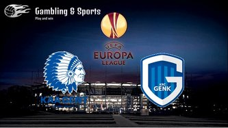 Gent - Genk 09.03.2017. Europa League betting tips