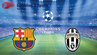 Barcelona  - Juventus 19.04.2017 predictions. Champions League betting tips